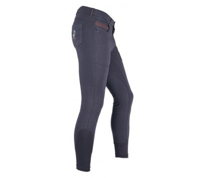 Red Horse Aiden Boys Knee Patch Breeches