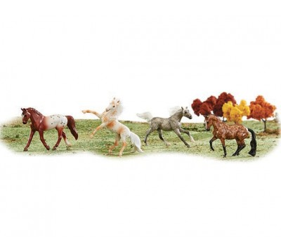 Breyer Stablemates Dapples & Dots