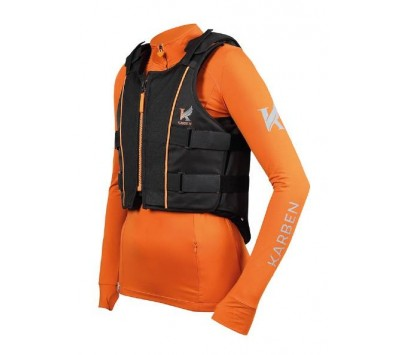 Shires Childs Karben Body Protector