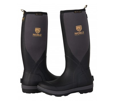 Noble Equestrian Perfect Fit All Season High Boot