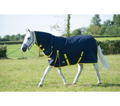 Gallop Trojan 200g Combo Turnout Rug