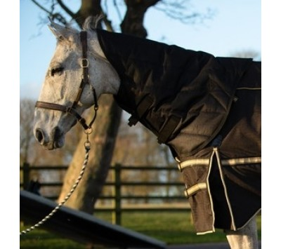 Noble Equestrian Turnout Neck Cover