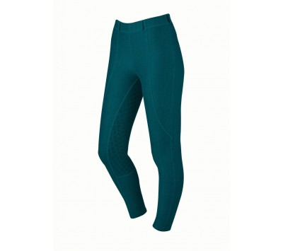 Dublin Performance Warm-It Gel Riding Tights