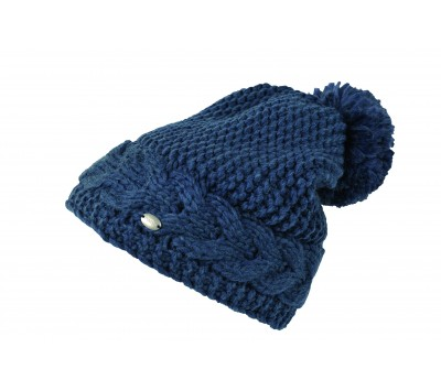 Pikeur Cable Pattern Hat