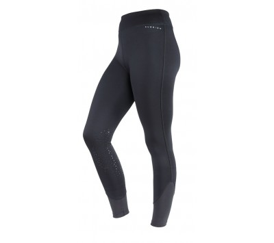 Shires Ladies Aubrion Winter Riding Tights