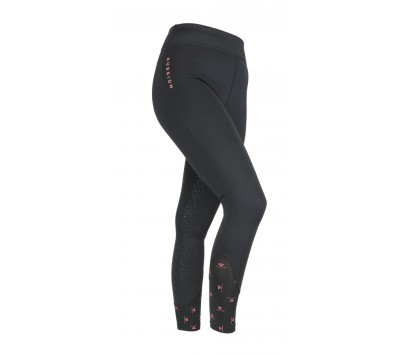 Shires Ladies Aubrion Porter Winter Riding Tights