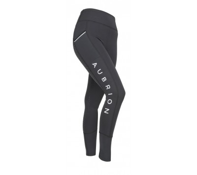 Shires Ladies Aubrion Stanmore Riding Tights