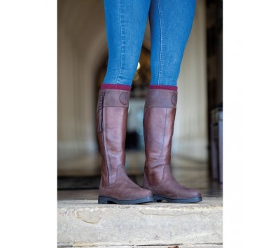 Shires Moretta Pamina Ladies Country Boots
