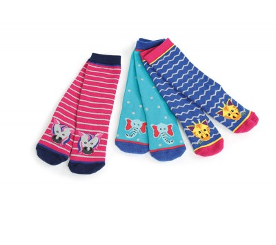 Shires Tikaboo Childs Socks