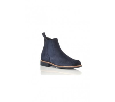 Montar Suede Boots