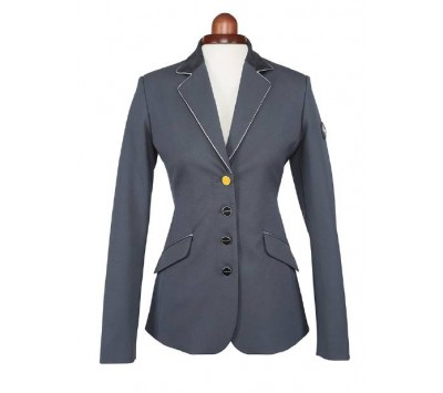 Shires Aubrion Delta Ladies Show Jacket