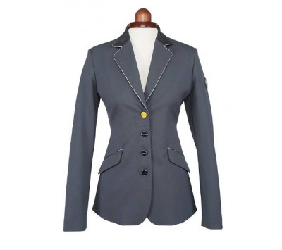 Shires Aubrion Delta Maids Show Jacket