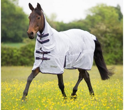 Shires Tempest Combo Mesh Fly Rug