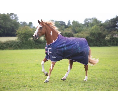 Shires Tempest Original Lite (0g) Turnout