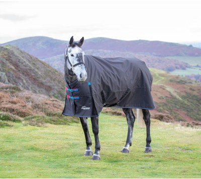 Shires Highlander Original 200 Turnout Rug
