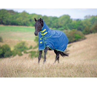 Shires Tempest Original 50g Combo Turnout Rug