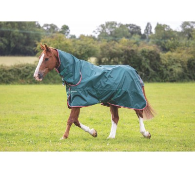 Shires Typhoon Combo Lite (0g) Turnout