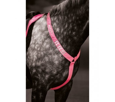 Shires Equi-Flector Breastplate