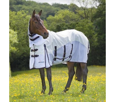 Shires Performance Maxi-Flow Fly Rug