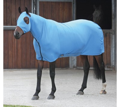 Shires Four Way Stretch Rug