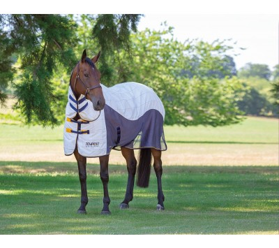 Shires Tempest Original Summer Shield with Mesh