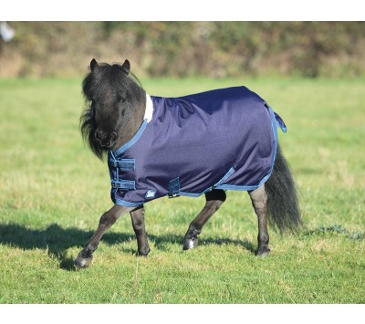 Shires Tempest Original 200 Miniature Turnout Rug