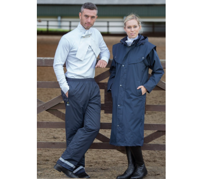 Shires Sapporo Junior Waterproof Over Trousers