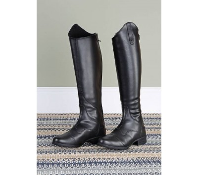 Shires Adults Moretta Marcia Tall Riding Boots
