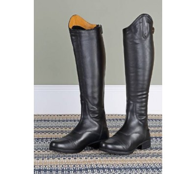 Shires Moretta Aida Childs Leather Riding Boots