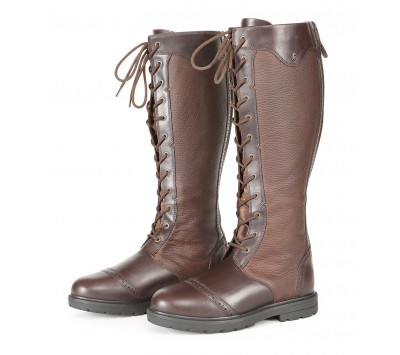 Shires Moretta Ariana Lace Up Boot