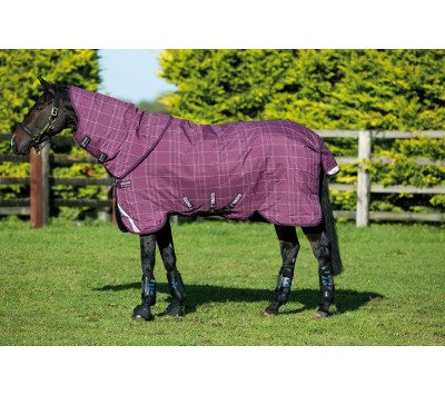 Horseware Rhino Plus with Vari-Layer 250g Turnout Rug