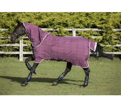 Horseware Rhino Plus with Vari-Layer 450g Turnout Rug