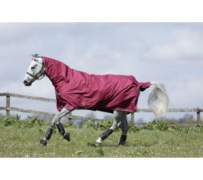 Horseware Amigo Hero 6 All-In-One 100g Turnout Rug