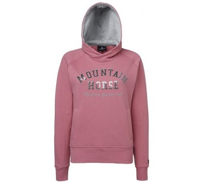 Mountain Horse Accent Hoodie