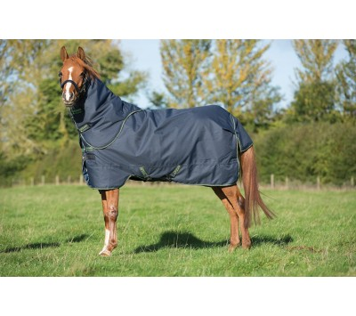 Horseware Amigo Bravo 12 Plus Pony 250g Turnout