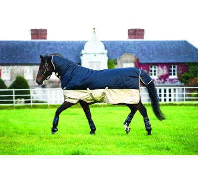 Horseware Amigo Mio One Piece 350g Turnout Rug