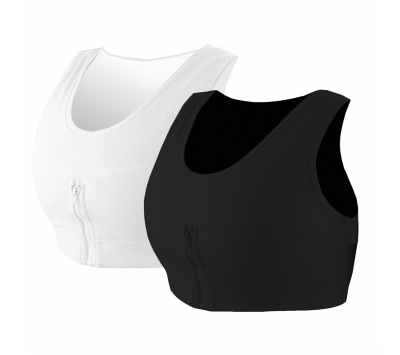 Equetech Airflow Anti-Bounce Bra