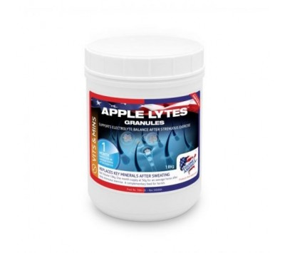 Equine America Apple Lytes
