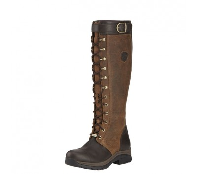 Ariat Womens Berwick GTX Insulated Boot