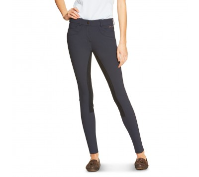 Ariat Womens Olympia Full Seat Front Zip Breeches