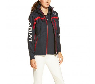 Ariat Womens Team II Waterproof Jacket