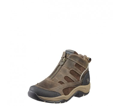 Ariat Womens Terrain H2O Zip Boot