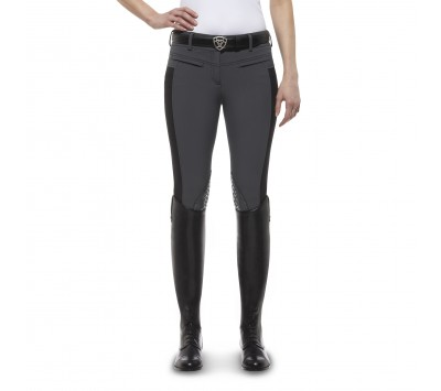 Ariat Womens Triumph Low Rise Knee Patch Breeches