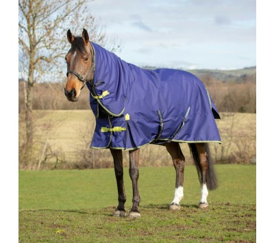 Asker 200g Combo Turnout Rug