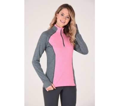 Noble Outfitters Womens Athena 1/4 Zip