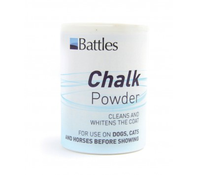 Battles Chalk Powder