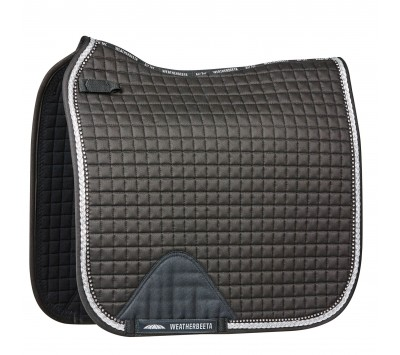 Weatherbeeta Prime Bling Dressage Saddlecloth