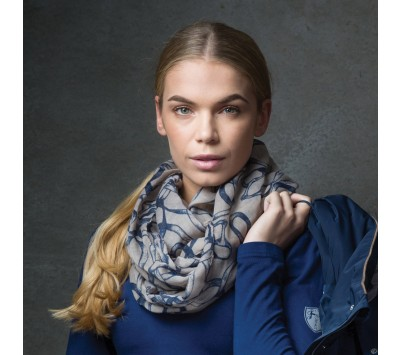 Equetech Bridles Infinity Scarf