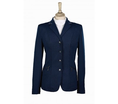 Caldene Cadence Girls Stretch Show Jacket
