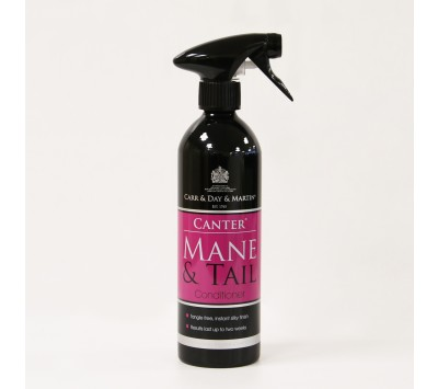Carr Day Martin Canter Mane & Tail Conditioner